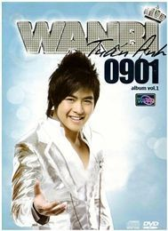 Wanbi Tun Anh 0901 (Vol.1)