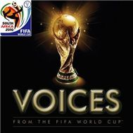 World Cup Music 2010 Collection & More (320 Kbits)
