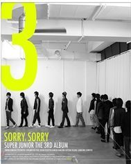SORRY, SORRY (Vol.3)