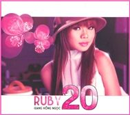 Ruby 20 (CD1 2009)