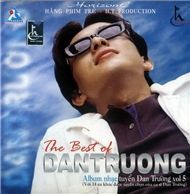 The Best Of Đan Trường (Vol 5)