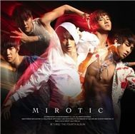Mirotic (Vol.4) [Version A]