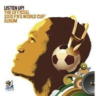 Listen Up! The Official 2010 FIFA World Cup