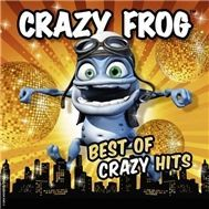 Best of Crazy Hits 2CD