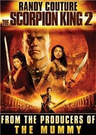The Scorpion King 2: Rise of a Warrior - Simon Quarterman