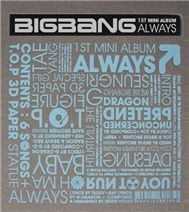 Always (1st Mini Album)