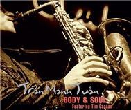 Body And Soul (Saxophone)