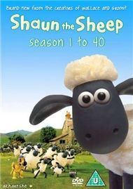 Shaun The Sheep (Phim Hoạt Hình - 2 Part)
