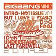 Hot Issue (2nd Mini Album)