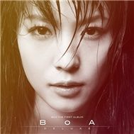 BoA Deluxe (Repackage)