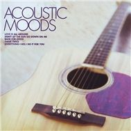Acoustic Moods (Guitar) - Various Artists