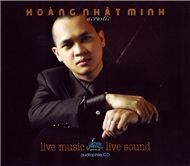Hong Nht Minh Acoustic (Vol.1)