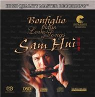Bonfiglio Plays Love Songs Of SamHui - Bonfiglio Harmonica
