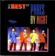 The Best Of Paris By Night - Nhiều Ca Sĩ