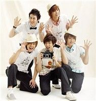 SS501 Collection (2010)