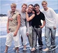 Westlife's Best Song !