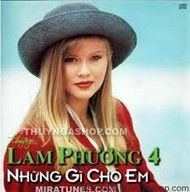 Nhng G Cho Em (Vol.4)