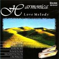 Harmonica Love Melody