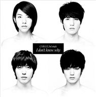 I Dont Know Why (2nd Japanese Single - 2010)