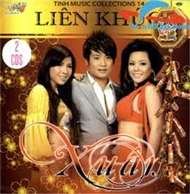 Lin Khc Tnh Xun (CD 2)