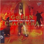 Asia Golden ChaChaCha (Vol.2) - Asia Golden