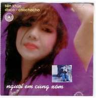 Lin Khc Ngi Em Cng Xm