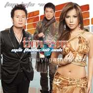Tim Em Mi Thuc V Anh (Thy Nga Top Hits 41)