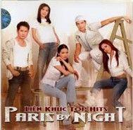 Liên Khúc Top Hits Paris By Night 1 - Nhiều Ca Sĩ