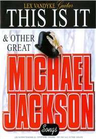 This Is It & Other Great Michael Jackson Songs (Guitar)