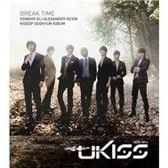 Break Time (4th Mini Album)