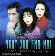 Ngy Xa Anh Ni
