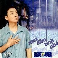 Mưa Đêm Tỉnh Nhỏ (Asia CD138) - Nhiều Ca Sĩ