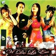 Liên Khúc Vì Đó Là Em (Asia CD217) - Nhiều Ca Sĩ