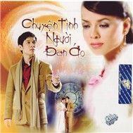 Chuyện Tình Người Đan Áo (Asia CD235) - Nhiều Ca Sĩ