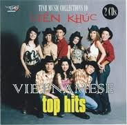 Lin Khc VIETNAMESE Top Hits (CD1)