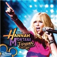 Hannah Montana Forever OST (2010)