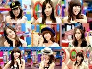 SNSD Best Songs Collection