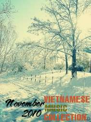 Vietnamese Music Collection (11/2010)