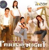Liên Khúc Top Hits Paris By Night - Nhiều Ca Sĩ
