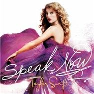 Speak Now (Deluxe Edition) (2010) (CD1)
