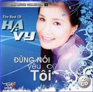 ng Ni Yu Ti (The Best Of H Vy)