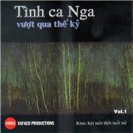 Tnh Ca Nga Vt Qua Th K (CD1)