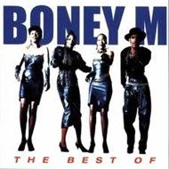 The Best Of Boney M.