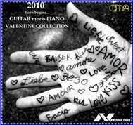 Guitar/Acoustic Solo CD2 (Guitar meets Piano Valentine Collection 3CD)