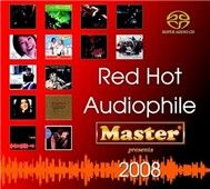 Red Hot Audiophile (Master 2008) - Various Artists
