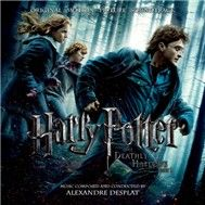 Harry Potter And Deathly Hallows Part I (Original Motion Picture Soundtrack)