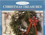 Christmas Treasures (CD1)