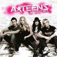 The Best Of A*Teens