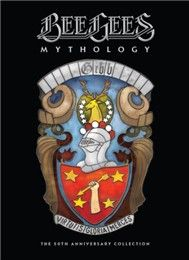 Mythology The 50th Anniversary Collection (CD3)