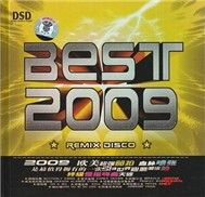 Best 2009 (Remix Disco)